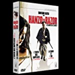 Coffret Hanzo the razor 3 DVD : L'Enf...