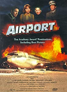Cover of &quot;Airport (Full Screen Edition)&quot;