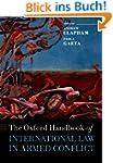 The Oxford Handbook of International...