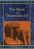 Tomb of Thoutmosis Iv