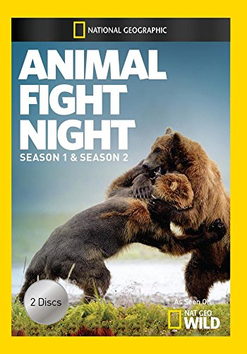Animal Fight Night Season 1 & 2