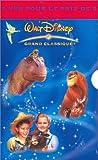 echange, troc Coffret Animaux 3 VHS - Vol.2 : Le Roi Lion / Dinosaure / Danny, le petit mouton noir