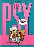 """Afficher """"Les Psy n° 2 Dites moi tout !"""""""