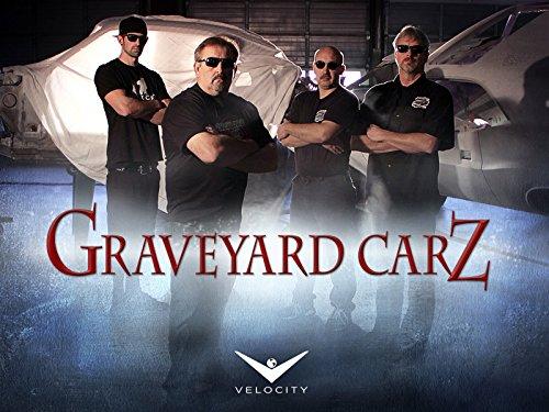 Graveyard Carz Season 4