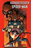 echange, troc Brian Michael Bendis, Mark Bagley, Trevor Hairsine, Joe Quesada, Collectif - Ultimate Spider-Man, Tome 5 :