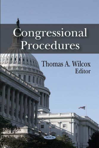 Congressional Procedures