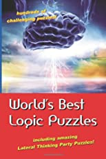 World&#39;s Best Logic Puzzles