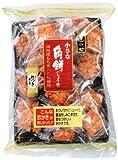 丸彦製菓 小さな角餅しょうゆ味 23個×6袋