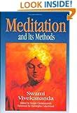 Meditation and Its Methods According to Swami Vivekananda