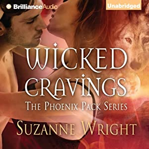 Wicked Cravings Audiobook