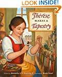 Th�r�se Makes a Tapestry