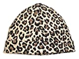 Babywearuk British Made Leopard Print Half Moon Baby Hat Multicolored Reviews