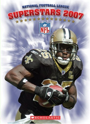 Superstars 2007 (Nfl), SCHOLASTIC