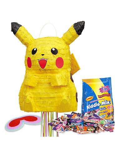 Pokemon Pinata Kit