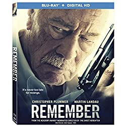 Remember [Blu-ray]
