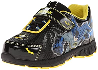 ... Disney DC Comics Batman Athletic 353 Shoe (Toddler/Little Kid): Shoes