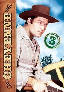 Amazon.com: Cheyenne: The Complete Third Season (5 Discs): Clint