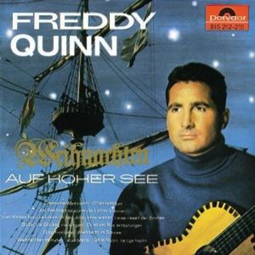 FREDDY QUINN - Weihnachten Auf Hoher See - Zortam Music