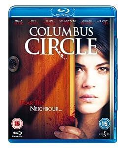 Columbus Circle [Blu-ray] [Region Free]