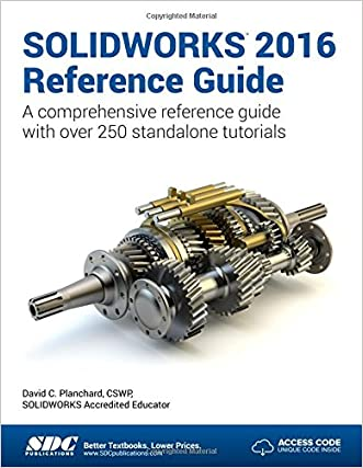 SOLIDWORKS 2016 Reference Guide
