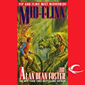 Mid-Flinx: A Pip and Flinx Adventure | Alan Dean Foster