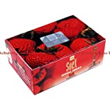 Strawberry Flavour Soex Herbal Molasses 50g
