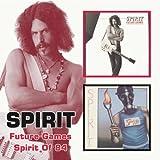Futur Games / Spirit Of 84