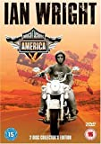 echange, troc Ian Wright - Wright Across America