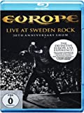 Europe - Live At Sweden Rock