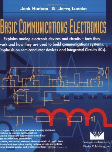 Basic Communications Electronics094509731X : image