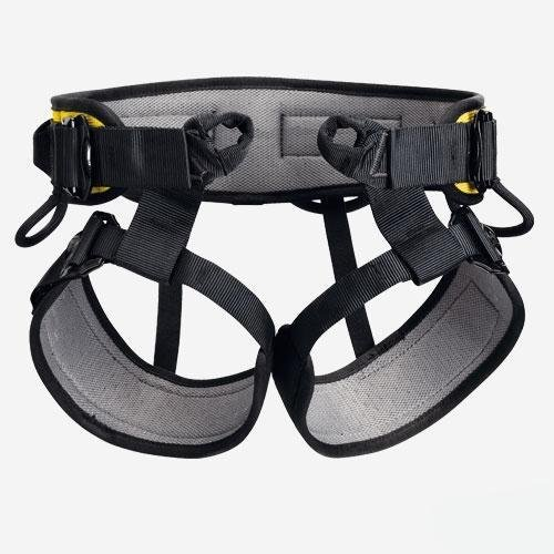 Petzl FALCON ASCENT harness size 2 C38BAA2 фонарь petzl tactikka rgb e89abc desert
