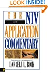 Luke: The NIV Application Commentary...