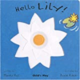 Hello Lily (Little Petals)