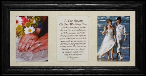 Wedding Gifts For Parents Amazon : Wedding Gifts For Parents Of The Bride And Groom 2014 Wedding Catalog ...