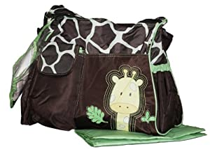 buy abracadabra diaper bag neutral online at low prices in india. Black Bedroom Furniture Sets. Home Design Ideas