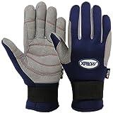 Winter Men Sailing Gloves Full Fingure (Medium)