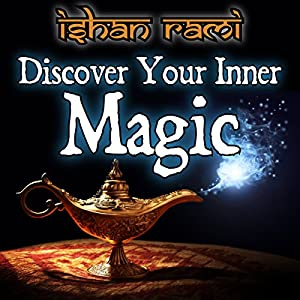 Discover Your Inner Magic! Audiobook