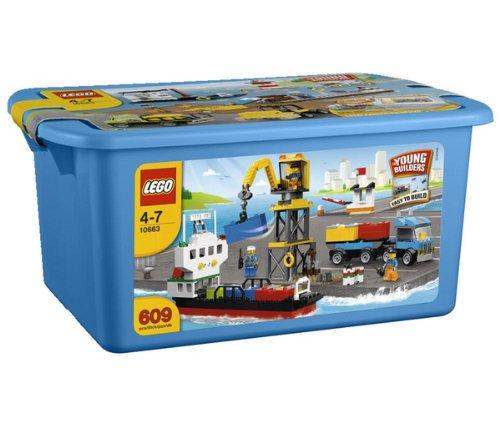 Lego Steine & Co. 10663 – Starterbox jetzt bestellen