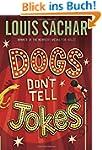 Dogs Don't Tell Jokes