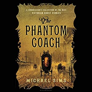 The Phantom Coach Audiobook