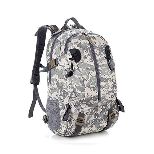 Camouflage tactique / sac à dos / extérieur sac de sport sac / sac de Voyage imperméable à l'eau-1 35L