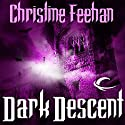 Dark Descent: Dark Series, Book 11 Audiobook by Christine Feehan Narrated by Natalie Gold