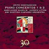 Schostakowitsch: Klavierkonzerte Nr.1 & 2 / Schtschedrin: Klavierkonzert Nr.2