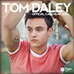 Tom Daley Official 2014 Calendar