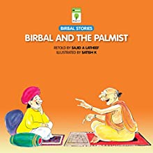 Birbal and the Palmist: Birbal Stories (       UNABRIDGED) by Sajid A. Latheef Narrated by Kirtana Kumar