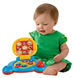VTech Babys Learning Laptop, Blue
