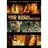 And Soon the Darkness ~ Amber Heard