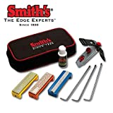 Smith's® Diamond Field Sharpening Kit