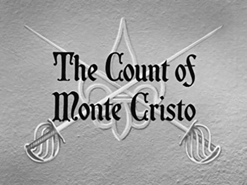 The Count of Monte Cristo - Season 1