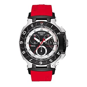 Tissot T-Race Nicky Hayden MotoGP Chronograph Mens Watch T0274171720104